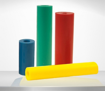 Molded Rubber, Urethane & Silicone Products